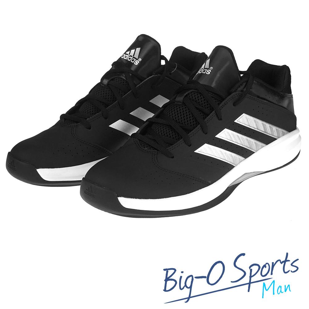 ADIDAS 愛迪達 ISOLATION 2 LOW   籃球鞋 男 C75918 Big-O SPORTS