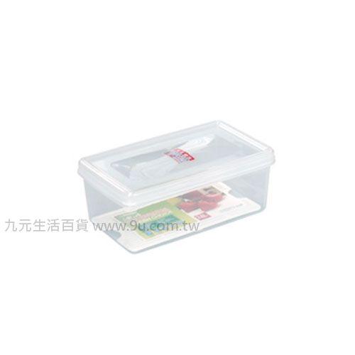 【九元生活百貨】聯府 LF-05 名廚5號長型保鮮盒 LF05