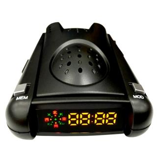 《育誠科技》送3孔擴充『征服者 AM6 單機版』GPS測速器/免費更新/隨插即用/另售響尾蛇 征服者 南極星