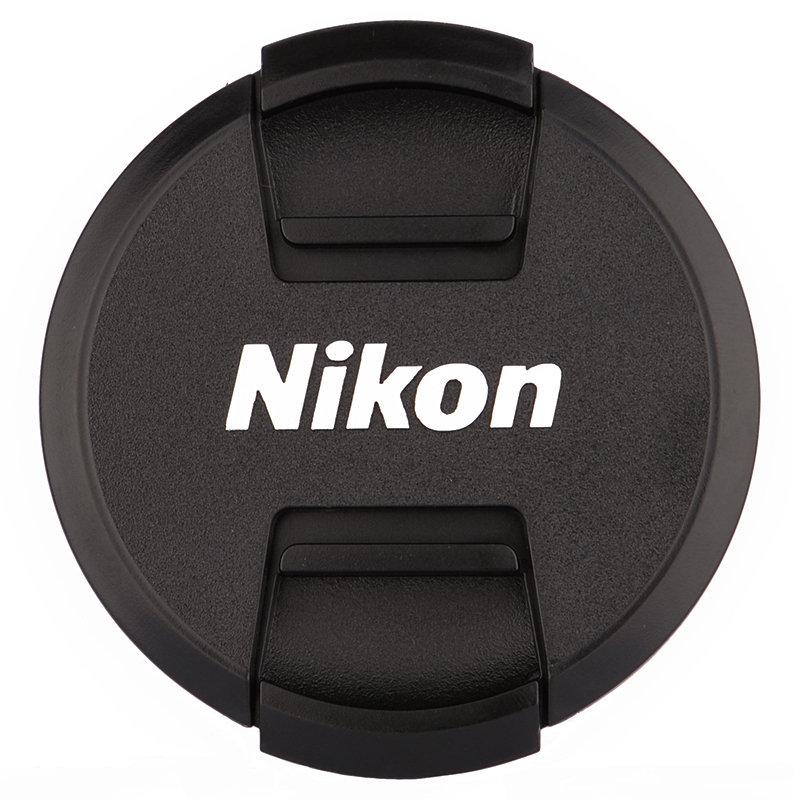 ◎相機專家◎ CameraPro 62mm NIKON款 中捏式鏡頭蓋(附繩可拆) 質感一流 平價供應 非原廠