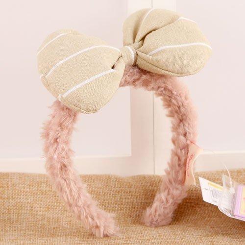 =優生活=日本迪士尼達菲熊.duffy雪莉玫shelliemay髮箍 頭箍 髮飾 派對用品 派對裝飾