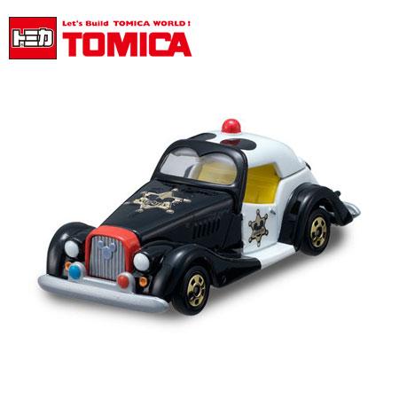 日貨 TOMICA 夢幻米奇警察車 DM-09 多美小汽車 警車 迪士尼 米老鼠 日本進口【B061583】