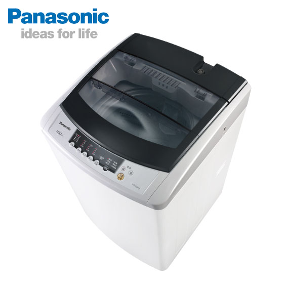 PANASONIC 國際牌 10公斤單槽大海龍洗衣機 NA-100YZ-H**免運費+基本安裝+舊機回收**