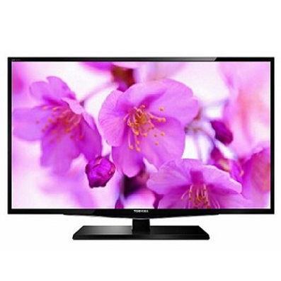 ★福利品出清★贈HDMI+數位天線★東芝 32吋 LED 液晶電視 32CL20S **免運費+基本安裝**