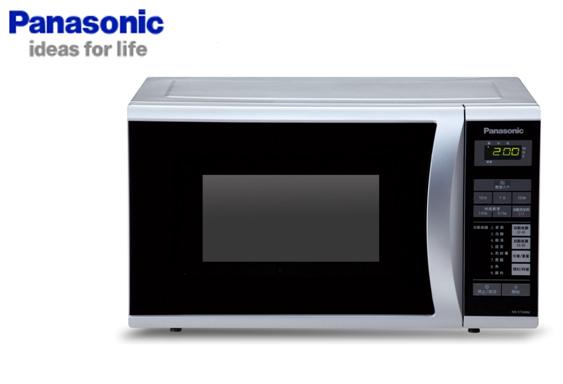 Panasonic特易潔塗裝爐體 微電腦25L微波濾 NN-ST342 / NNST342 ***免運費***
