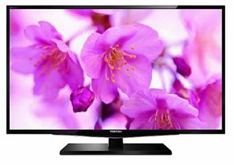 ★分期0利率★贈HDMI+數位天線★東芝40吋LED液晶電視 40CL20S **免運費+基本安裝**