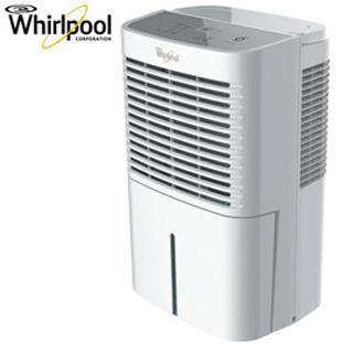 Whirlpool惠而浦1級效能12L除濕機ADT251GUSB **免運費**