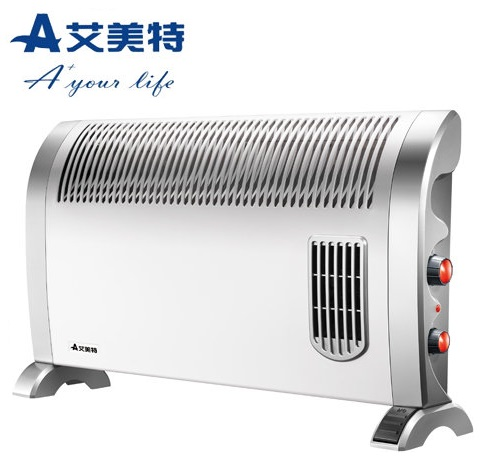 艾美特 即熱式電暖器 AHC81243F **免運費**