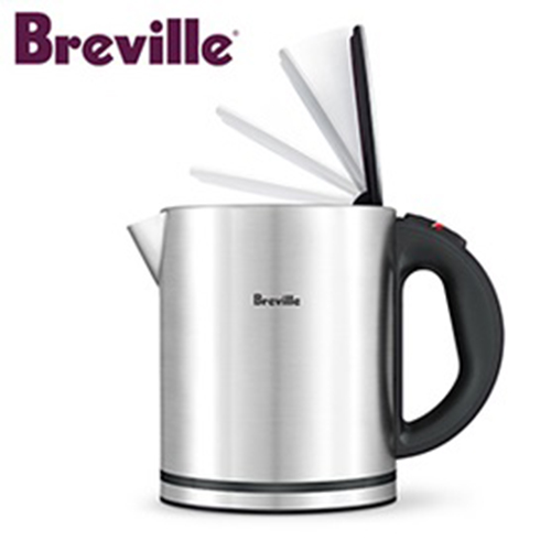 Breville鉑富  經典 1.0L 電茶壺 BKE310XL **免運費**