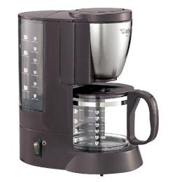 ZOJIRUSHI 象印 6人份滴漏式咖啡機 EC-AJF60 **免運費**