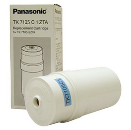 Panasonic 國際牌 電解水濾心TK-7105C/TK-7105ZTA/TK-7105用濾心 **免運費**