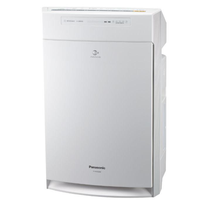 PANASONIC國際牌 ECO NAVI 保濕空氣清靜機 F-VXH50W / FVXH50W**免運費*