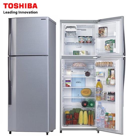 TOSHIBA東芝 226公升簡約小雙門電冰箱 GR-S24TPB**免運費+基本安裝**