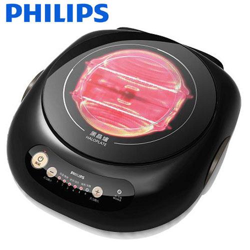 PHILIPS 飛利浦 黑晶爐星燦黑HD4988/HD-4988 **免運費**