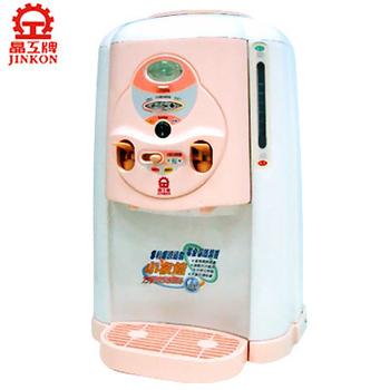 100%台灣製造 晶工全開水溫熱開飲機JD-1502 **免運費**