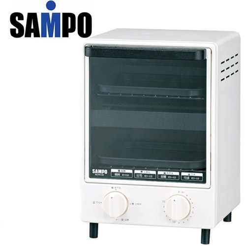 SAMPO 聲寶 12L雙層電烤箱 KZ-PA12D  **免運費**