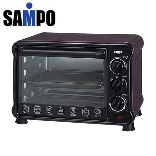 SAMPO 聲寶 18公升 電烤箱 KZ-PU18 **免運費**