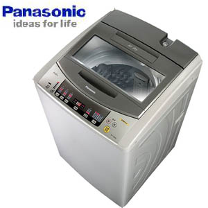 PANASONIC國際牌 14公斤  超強淨洗衣機 NA-158VB/NA158VB ** 免運費+基本安裝+舊機回收 **