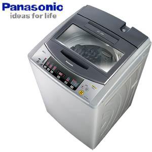 PANASONIC國際牌 15公斤 不鏽鋼內槽 超強淨洗衣機 NA-168VBS/NA168VBS ** 免運費+基本安裝+舊機回收 **