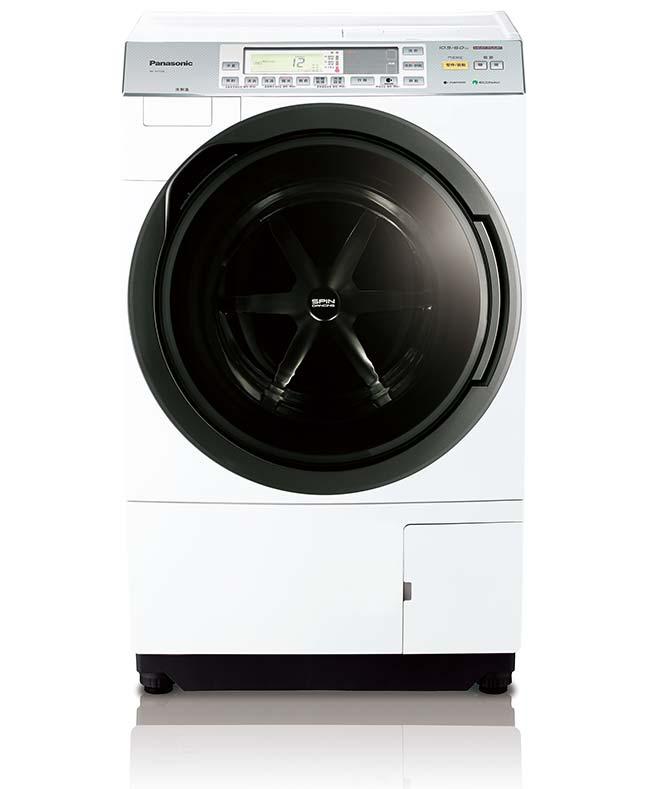 Panasonic』☆國際牌 日本製左開洗脫烘變頻滾筒洗衣機 NA-VX73GL  **免運費+基本安裝+舊機回收**