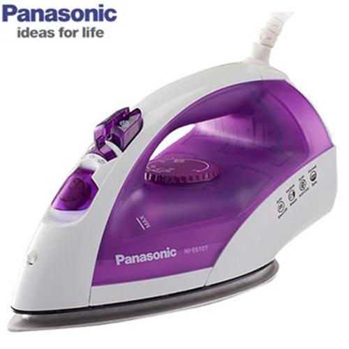 Panasonic 國際牌 蒸氣電熨斗 NI-E610T **免運費**