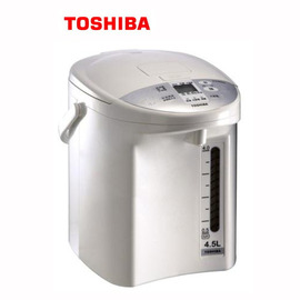 Toshiba 東芝光節電4.5L熱水瓶 PLK-45SFGN