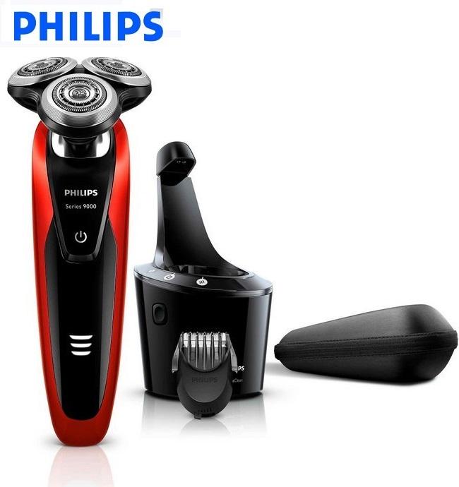 Philips 飛利浦超爵高階頂級款三刀頭電鬍刀S9151 **免運費**