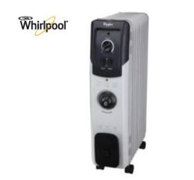 (限量福利品)★Whirlpool惠而浦★ 機械式葉片電暖器(9片) TMB09 **免運費**