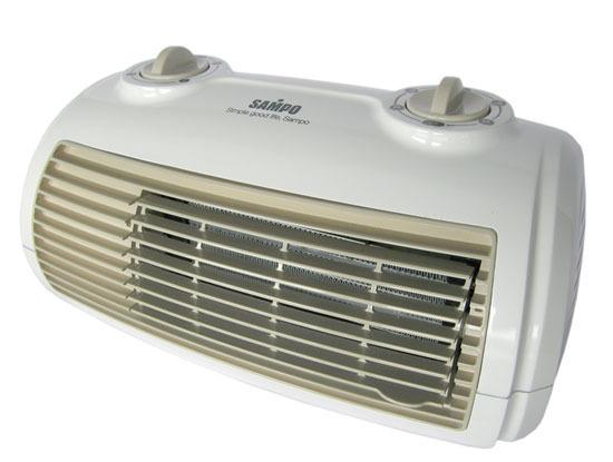 SAMPO 聲寶 陶瓷定時電暖器 HX-FG12P**免運費**