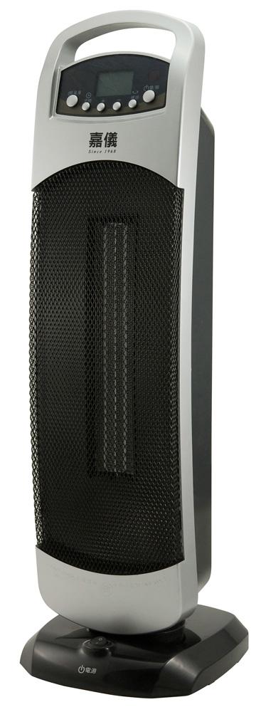 德國 嘉儀 定時遙控PTC陶瓷電暖器 KE-P65/KEP65 **免運費**