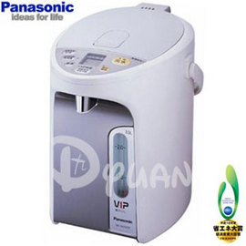 Panasonic 國際牌 4公升節能保溫熱水瓶 NC-HU401P **免運費**