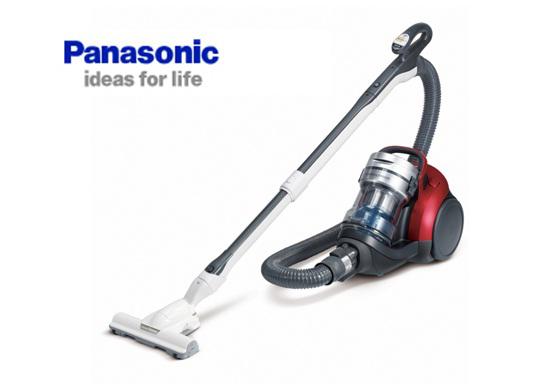 Panasonic 國際牌470W 高壓集塵遠心力吸塵器 MC-SS210AT ***免運費***