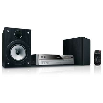 PHILIPS 飛利浦 DVD/USB 微型組合音響MCD120/MCD-120 ** 免運費 **