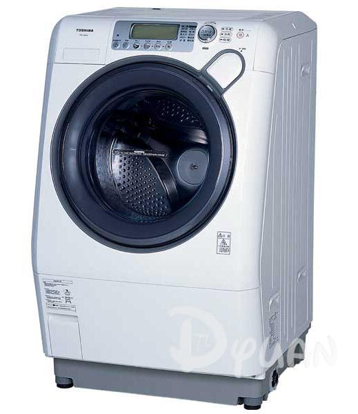 ★贈不鏽鋼保溫瓶LLGK-2200★ 東芝 洗脫烘 9kg 直驅 變頻 滾筒 洗衣機 TW-15VTT ** 免運費 + 基本安裝 + 舊機回收 *