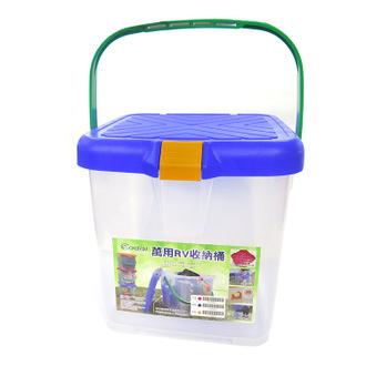 ADISI   可載重功能桶RV桶 月光寶盒   秀山莊(P888)