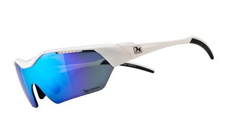 【露營趣】澳洲 720 Hitman-自行車防風眼鏡 亞洲版運動太陽眼鏡 運動眼鏡 單車眼鏡 T948B2-10-H