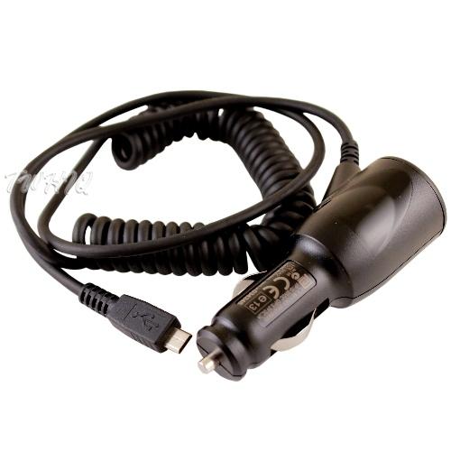 2A輸出Micro USB快速車充◆適用各廠牌智慧手機的充電◆