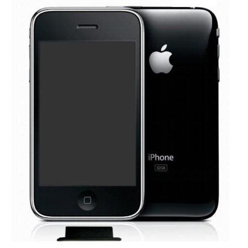 iPhone 4 / 3、iPod Touch專用USB防塵塞--黑色『免運優惠』