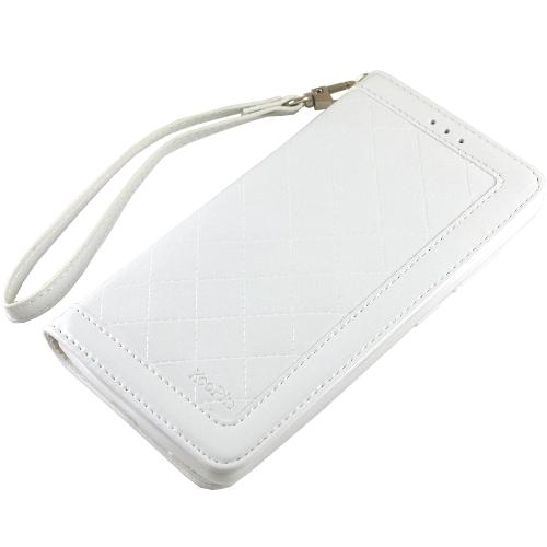 KooPin LG G Pro2 隱磁系列 手提式菱格包