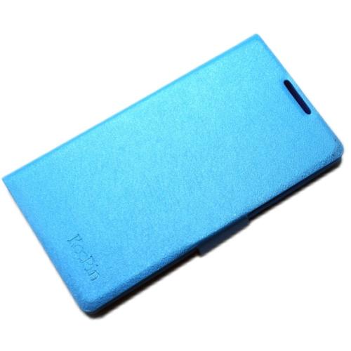 KooPin Samsung Galaxy J 璀璨星光系列 立架式側掀皮套
