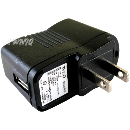 TWHIQ USB多功能旅行充電器~適用各廠牌智慧手機的充電