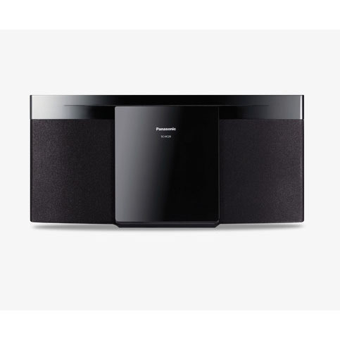 國際 Panasonic 藍芽無線薄型組合音響 SC-HC29