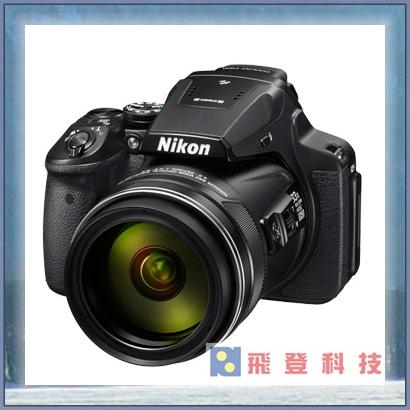 【現金特價 高變焦系列】 Nikon COOLPIX P900 83倍變焦  國祥公司貨含稅開發票