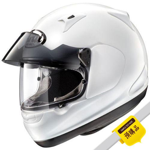 ◉兩輪車舖◉-Arai Astro SHADE (雙鏡片) 全罩式頂級安全帽