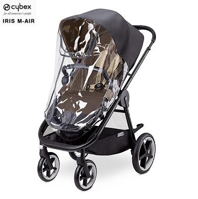 【安琪兒】德國【Cybex】IRIS  M-AIR-推車專用雨罩