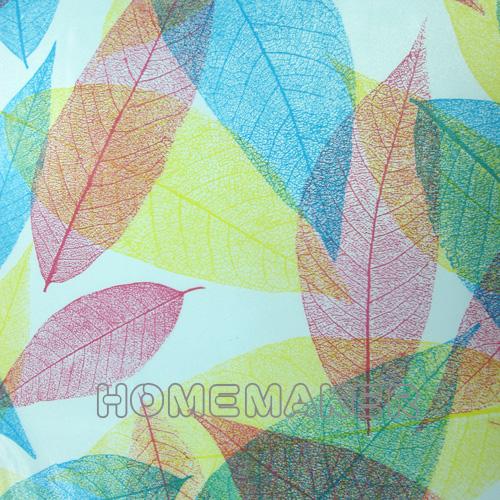 彩繪玻璃窗貼_GH-T006