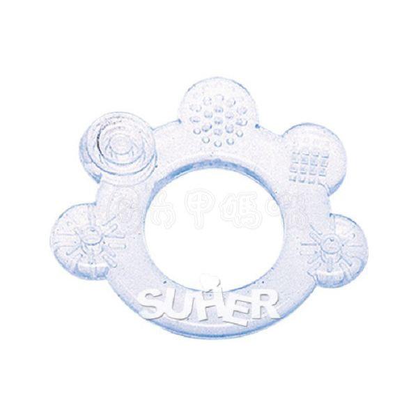 DOOBY大眼蛙 手型矽膠固齒器【六甲媽咪】