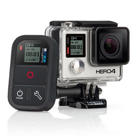 【GoPro 配件】Wi-Fi遙控器 ARMTE-002 Smart Remote Hero4 Hero3+ Hero3 HERO 極限運動攝影 公司貨