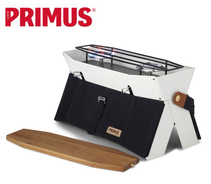 【鄉野情戶外用品店】 Primus |瑞典|  Onja 時尚雙口爐/229010