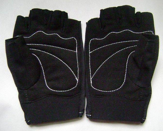 NIKE 正品 GX0042 健身手套 半指手套 健身房運動訓練 啞鈴 自行車手套